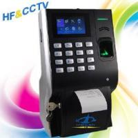 Buy cheap Most Advanced Printer Time Attendance (HF-P10) product