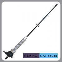 Buy cheap Side Mount Vehicle Radio Antenna , Am Fm Outdoor Antenna Fibreglass Mast product