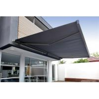 Buy cheap Home Remoto Control Awning House Garden Party Tents Easy And Simple Control Sun Proof product