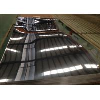 Buy cheap High Strength 4x8 Steel Sheet Metal 430 304 304L 316L 201 310s 321 316 product