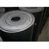 Buy cheap High Tear Resistant Silicone Rubber Sheet Roll For Solar Laminator Max Width 4000mm product