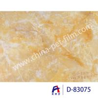 Buy cheap Wall Panel Moth Proofing PVC Ceiling Film Decorative Bright Colors No Dust from wholesalers
