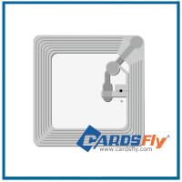 Buy cheap high temperature rfid tags from wholesalers