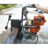 Buy cheap Gasoline Rail Drilling Machine for Railway product