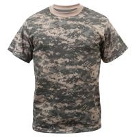 Buy cheap Cool Lightweight Army Camouflage Uniform , Slim Nice Military Camouflage Shirt product