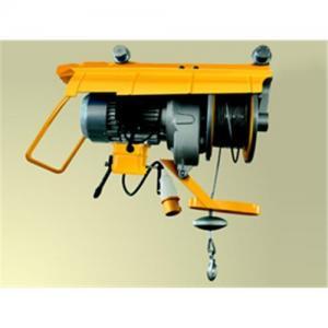 Buy cheap Push Electric Hoist (HSG-B300F----HSG-B500F1) product
