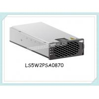 Buy cheap LS5W2PSA0870  Huawei Power Supply 870 W PoE Power Module Rectifier 15 A product