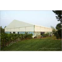 China 30X50 1000 Seater Giant Outside Party Tents Commercial Waterproof A Frame Roof Shape on sale