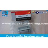 Buy cheap LM10AJ Chrome Steel Linear  Ball Bearing , Linear Motion Bearings product