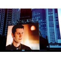 Buy cheap SMD3535 P8 Outdoor SMD Led Display Screen For Rental Event product