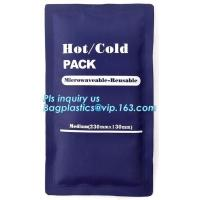 Buy cheap Sports Medicine Ice Bags, Flexible Ice Pack, Easy Seal Ice Cube Bags, Cool Bags & Ice Packs, First Aid Ice Pack, bagease product