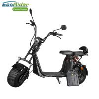 China EEC COC Certification City Coco Electric Bike,Best Selling Electric Scooter 2018 China on sale