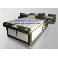 Buy cheap Large Format  Metal Printing Machine Double 4 Color For Aluminum Products product