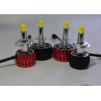 Buy cheap Professional Automotive LED Lamps 3000lm - 4000lm High Lumen Led Headlights product