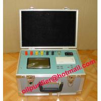 Buy cheap Transformer Oil BDV Tester,Fully Automatic Transformer Oil Test equipment for testing dielectric strength product