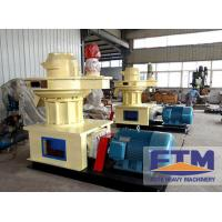 Buy cheap Wood Pellet Manufacturing Equipment/Wood Pellet Mill Manufacturers product