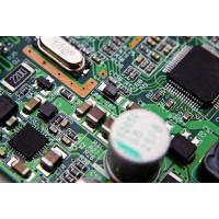 Buy cheap High Precision PCB Fabrication Blind Buried PCB ENIG Circuit Board from Wholesalers