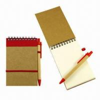Buy cheap Notebook, eco-friendly product