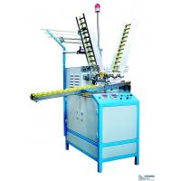 Buy cheap Commercial CNC Wire Bending Machine Transformer Coil Winding Machine product