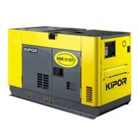 Buy cheap Super silent sound attenuation diesel power generator set product