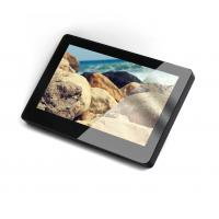 7 Inch Android POE Touch Panel With In Wall Mounting Case