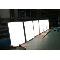 Buy cheap Recessed Installing Led Surface Panel Light , Led Square Panel Light 12000LM 150W product