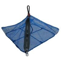 Buy cheap Bivalves Farming Pearl Nets Blue Color Higher Abrasion Resistance product