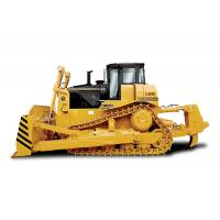 China Bulldozer Used For Road Construction on sale