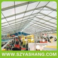 Buy cheap aluminum sun shelter tent from Wholesalers