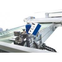 Buy cheap Humanism Design Open Width Textile Compactor MachineFor Knits Compacting product