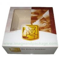 Buy cheap Paper Bakery Boxes product