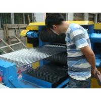 Buy cheap Stainless Steel Flat Bar Metal Polishing Machine 2300r/M Spindle Speed product
