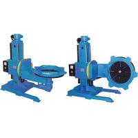 Buy cheap HB Welding Positioner / Welding Rotary Table / Turning Worktable (CE certificate) product