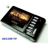 China MP4 Player (AK1100TV) on sale