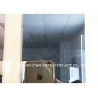 Buy cheap DIN 1.4401 Mirror Finish 316 Stainless Steel Sheet For Building Material from wholesalers