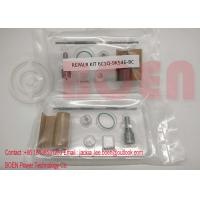 China High Speed Steel Denso Injector Repair Kit 095000 5215 For 6C1Q-9K546-BC on sale