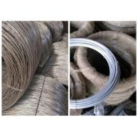 Buy cheap 21 gauge Building material iron /black iron wire galvanized binding wire product