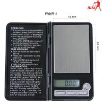 Buy cheap BDS-808 pocket mini precision scale,100g/200g/0.01g,high precision,factory direct sale,black color ,good price andqulity product