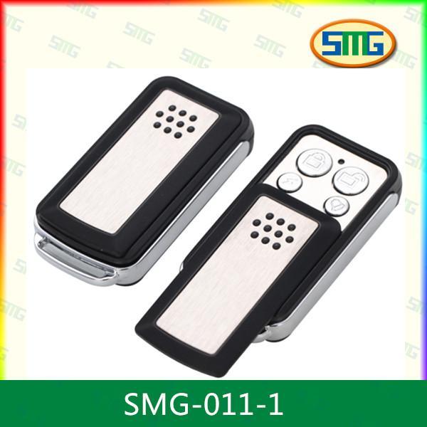 Universal garage remotes 12v dc garage remote control smg for 12v garage door opener remote