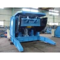Quality WP15  Automatic Pipe Welding Positioners  Turning Table Motor Drive  Rotating  Tilting for sale