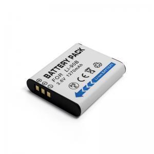 Buy cheap Sumsung 3.6V 1270mAh Custom Lithium Battery Packs product