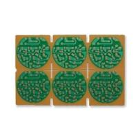 Buy cheap Aluminum Base Double Layers PCB Board product
