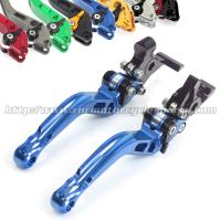 Buy cheap CNC Anodized Z1000 Motorcycle Brake Clutch Lever Perfect Fit / No Modification product