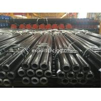 Buy cheap Thin Wall ASTM A519 4130 Seamless Steel Tube Cold Drawn / Hot Rolled Steel Pipe from Wholesalers