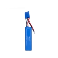 Buy cheap 12V 5000mAh Rechargeable Lithium Ion Battery 1C Discharge product