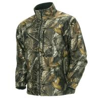Buy cheap Hunting Camo Functional Soft Shell Hunting Camouflage Jacket Adjustable Cuffs Hunting Camo Clothing product