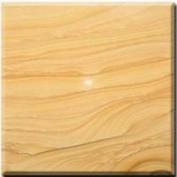 Buy cheap Offer Snadstone Tile,Yellow Sandstone Tiles product