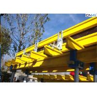 Buy cheap High Efficiency Reusable Shoring Scaffolding Systems Beam Clamp product