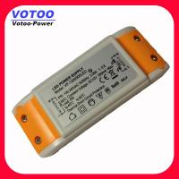 Buy cheap High Power Constant Voltage LED Driver Power Supply 12v 500ma For LED Strip product