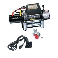 Buy cheap 4wd Winch (13000LB) product